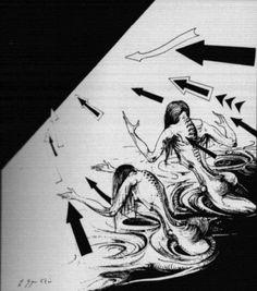 Ганс Руди Гигер: The Blinds