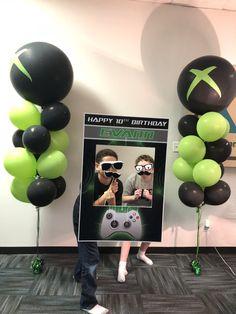 20 mejores imágenes de fiesta xbox
