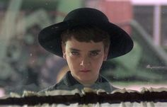 Children of the Corn (the original)- This kid or whatever he is scares the crappers out of me.