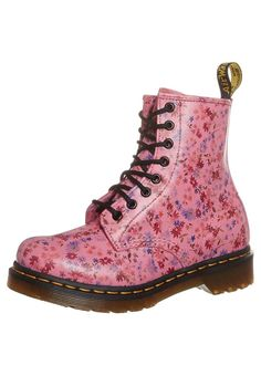 Dr Martens Laceup Boots Pink Compare Prices, Daily Sale, Buy Cheap Save In UK