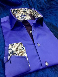Ranges, Floral Tie, Shirt Dress, Mens Tops, Shirts, Dresses, Fashion, Vestidos, Moda
