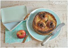 Himmlischer Bratapfelkuchen von LiebesSeelig