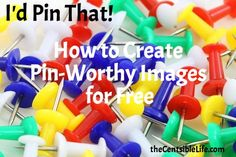 How to Find Free images for Pinterest