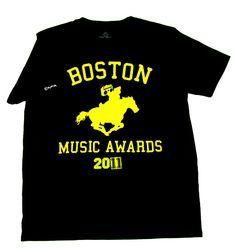 www.cavataclothing.com    Image of 2011 Boston Music Awards X CAVATA - Guys