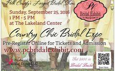 Weddings, Brides, Expo