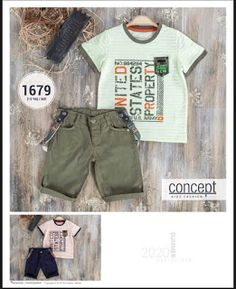 Boys Summer Outfits, Summer Boy, Baby Boy Outfits, Boys Clothes Style, Kids Suits, Boys Wear, Boys T Shirts, Mens Clothing Styles, Kids Fashion