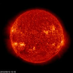 The Sun now! Aurora Forecast, Soho, Small Home Offices