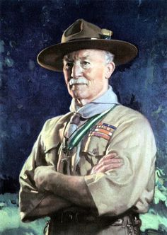 How Did the Scout Movement Begin?
