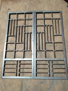 Balcony Grill Design, Balcony Railing Design, Window Grill Design, House Main Gates Design, Iron Gate Design, Door Design, Iron Fence Gate, Carport Designs, Metal Bending