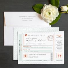 Details about PERSONALISED VINTAGE POSTCARD WEDDING INVITATIONS ...