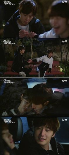 [Spoiler] Added episodes 5 and 6 captures for the #kdrama 'Cinderella and the Four Knights'
