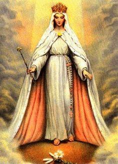 Catholic Saints | Welcome to Queen of All Saints Praesidium of the Legion of Mary.