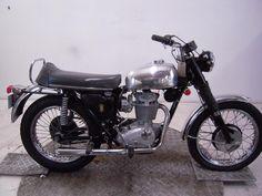 1970 BSA B44VS Victor Special Unregistered US Import Classic British Project | eBay
