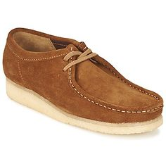 WALLABEE Cola men #casualshoesclarks- £ 84.99 only at Spartoo.co.uk.  Avail christmas offer. Hurry!!