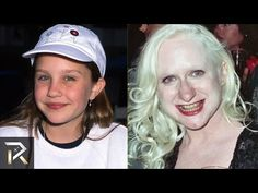10 Cute Kids Who Aged Horribly