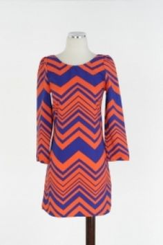 """Game Day Dress! Get 5% off with promo code """"ashdahlgren"""" at checkout"""