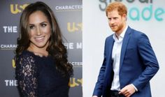 Meghan's previous marriage has been raising questions.