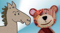 A mi burro - Chanson pour enfants en espagnol
