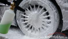 Foam Lance Renopolishauto prélavage auto Automobile, Products, Car, Autos, Cars