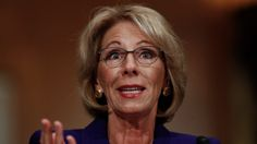 Despite widespread resistance, today, Betsy DeVos was confirmed as Education Secretary in a 51-to-50 vote. Though 48 Democrats and two Republican senators voted against her, ultimately, vice president Mike Pence broke the tie. For public school educators, and particularly science teachers, her confirmation is a nightmare realized.