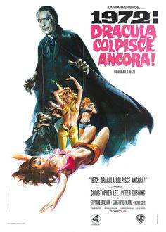 #Dracula A.D. 1972.