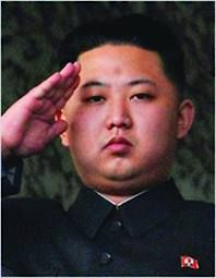Kim Jong Un.. the most influencial leader of all time!!!