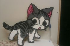 hama beads plantillas mascotas - Bing Imágenes