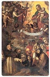 Passignano San Romano