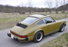 Revealed: the history of Saga Norén's Porsche 911 - Porsche Origin UK   view and share articles, news, images, videos, events