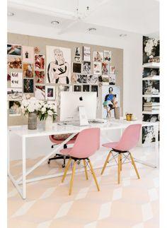 Hoe fijn is het werken op dit stunning kantoor?!