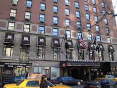 Turismo: A Nova York da série Gossip Girl - o blog da Lu