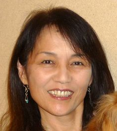 Yuko Shibata, one of a rare breed of women executives in Japan, wrote a chapter for our book. She lives and works in Tokyo.