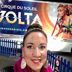 VOLTA by Cirque du Soleil's VIP Experience is amazing!  Excellent seats, access to VIP Lounge with cocktails and appetizers from Five Star Chefs, tour of the set, and backstage meet and greet with the performers!  I highly recommend.  Swipe right to see some of my exclusive photos from VOLTA.  #hosted #voltaatlanta #volta #voltacirquedusoleil #voltacirque #cirquedusoleil #cirque #volta #atlanta #atlantaevents #mustseeshow