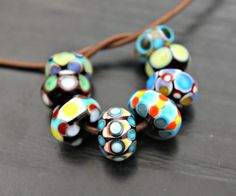 Orphan Beads! | by Blanche and Guy