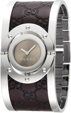 Gucci watch for him...