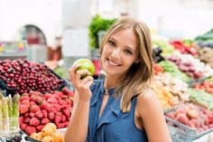 The Ultimate Vegetarian Shopping List
