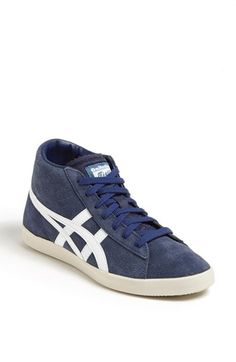 ASICS® 'Grandest' High Top Sneaker (Women) available at #Nordstrom