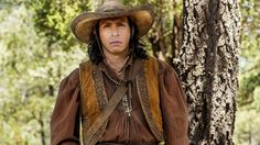 Gerardo Taracena as Manuel Flores. Manuel Flores is a member of the Tejano Rangers. He's appalled by Santa Anna's savagery and fights side by side with his Texian counterparts to free the territory from the Mexican general.