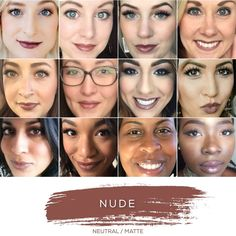 Find your perfect shade? Contact me today about how to  add this amazing color to your LipSense Collection! Distributor 427489 #L4byHailey #LipSense #SeneGence #loveyourlips #lipsensecolors #shesgotthelook #nude