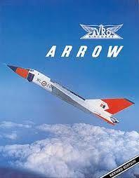 AVRO Arrow poster