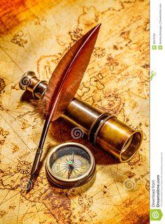 catalejo antiguo - Buscar con Google