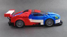 Speed Champions: Ford GT - LMS - Album on Imgur