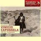 #Ticket  Biglietti Concerto Vinicio Capossela #italia