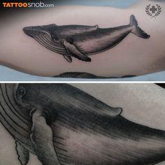Tattoo by Zane Pendergast at Safehouse Tattoo in Nashville, TN