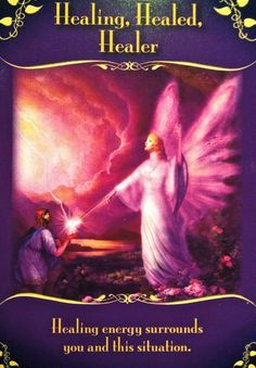 Healing Healed Healer from the Magical Messages From The Fairies by Doreen Virtue Ph.D Famous Quotes For Success Doreen Virtue, Angel Guidance, Spiritual Guidance, Spiritual Awareness, Spiritual Life, Oracle Tarot, Oracle Deck, Divine Light, Angels Among Us