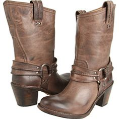if only I had an endless budget for Frye...