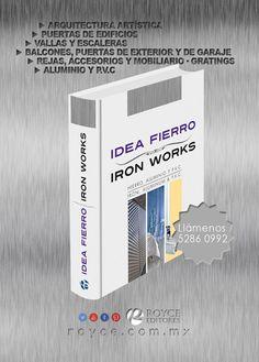 Idea Fierro. Más información en www.placismo.com