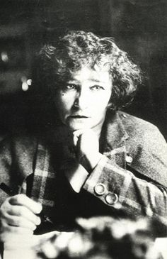 The Lost Generation in 1920s Paris: Colette, writer.