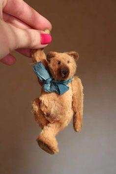 Ariel By Elena Karasenko - Bear Pile Princess And The Pea, Ariel, Teddy Bear, Teddy Bears