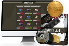 Binary Trading Signals Software. Use BinaryStealth as your every-day binary options trading companion and increase your monthly income easily and securely. For the 1st time, a software developed by real binary options analysts. No Scams. No false promises!